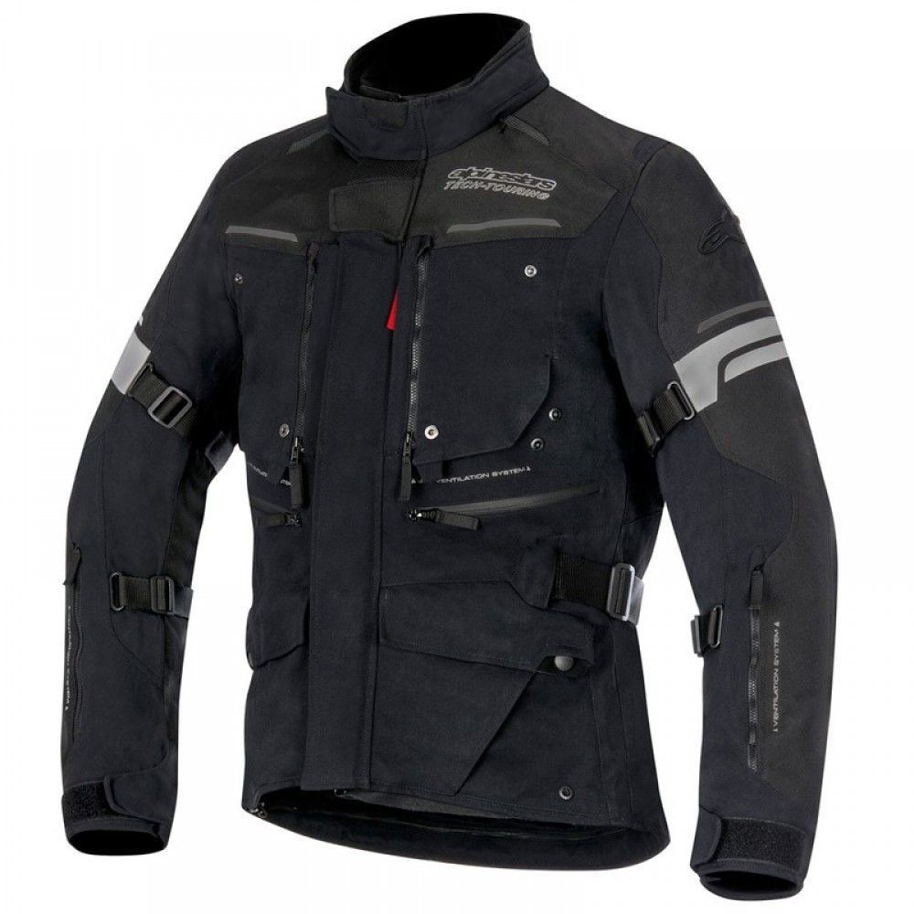 Alpinestars Motorcycle Airbag Jacket