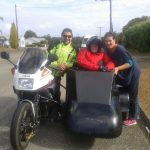 Motorcycle Sidecar Family