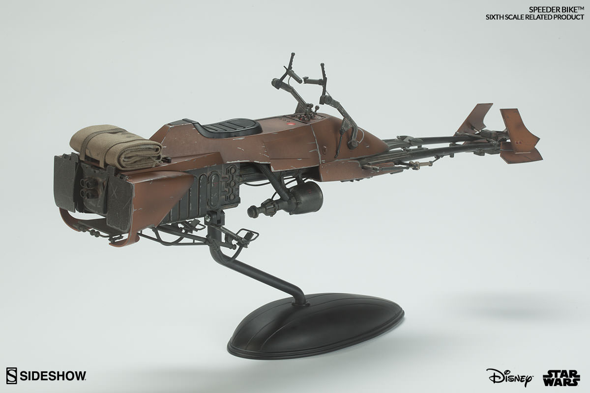 Star Wars Speeder Bike