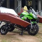 Aqulean Flexible Sidecar