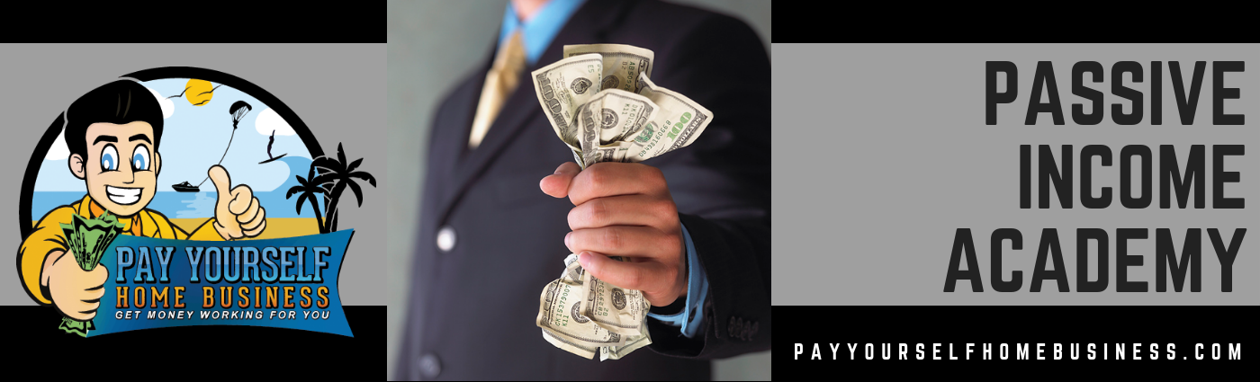 Passive Income Academy Online Marketing